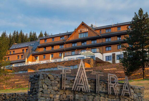 Grand Hotel Tatra